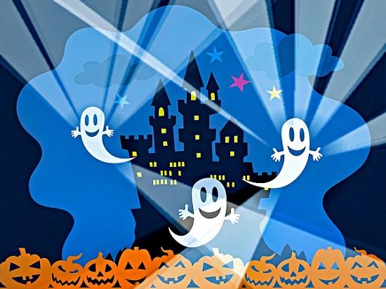 Imagen - 25 imágenes para enviar en Halloween