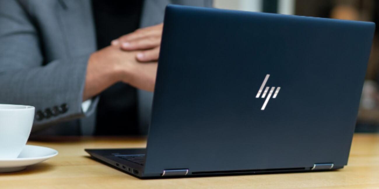 HP Elite Dragonfly, el portátil de 24 horas de autonomía fabricado con plásticos del mar