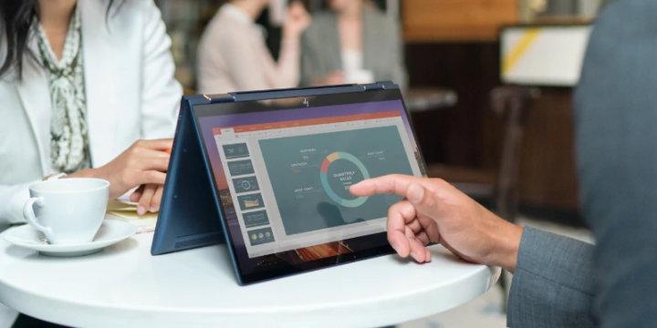 Imagen - HP Elite Dragonfly, el portátil de 24 horas de autonomía fabricado con plásticos del mar