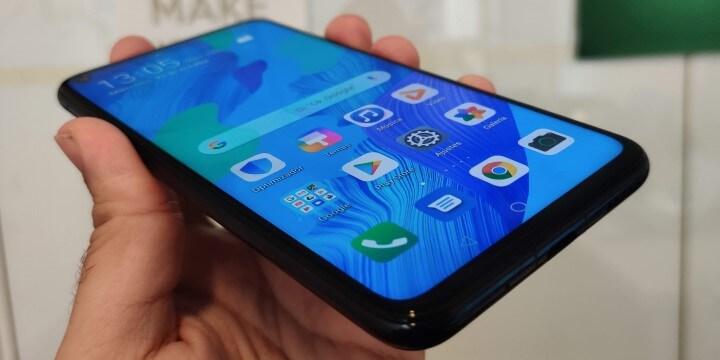 Imagen - Review: Huawei Nova 5T, cerca de la gama alta, pero más barato