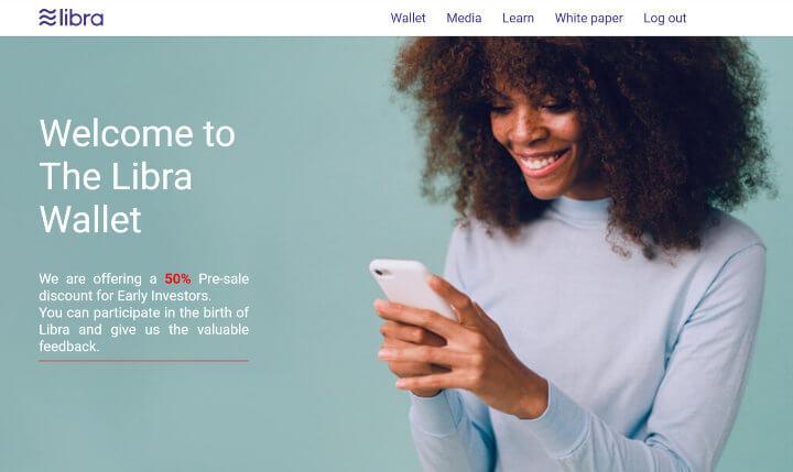Imagen - Cuidado con los anuncios de Libra, la criptomoneda de Facebook, en las Instagram Stories