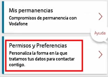 Imagen - Cómo evitar que tu operador comparta tu localización con el INE