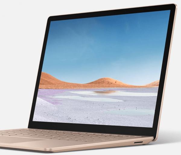 Imagen - Microsoft Surface Laptop 3 es oficial: 13 y 15 pulgadas, USC-C y diseño metálico