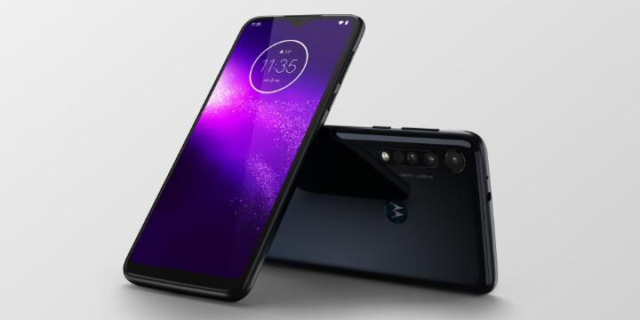 Imagen - Motorola One Macro, triple cámara con modo macro para fotos a objetos muy cercanos