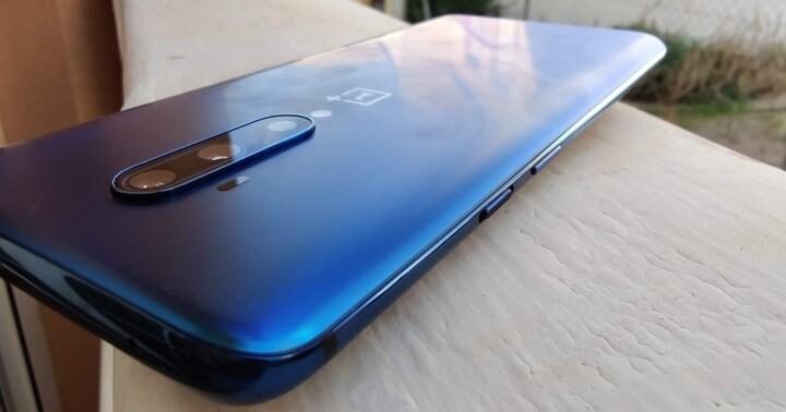 Imagen - Comparativa: Realme X2 Pro vs OnePlus 7T Pro