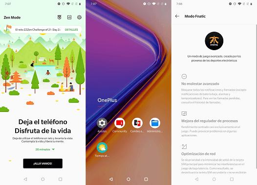 Imagen - Review: OnePlus 7T Pro, más grande pero... ¿mejor?