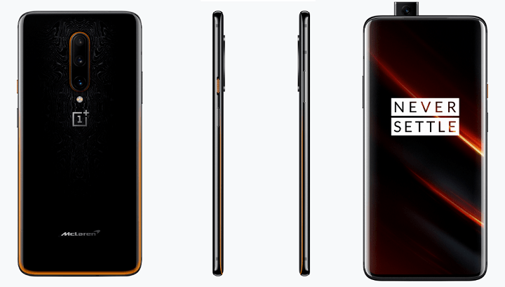 Imagen - OnePlus 7T Pro se presenta: pantalla de 90 Hz, cámara selfie pop-up y Android 10