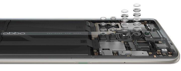 Imagen - Oppo Reno 2 Z: cámara cuádruple, diseño todo pantalla y cámara selfie pop-up
