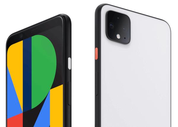 Imagen - Google Pixel 4 es oficial: doble cámara trasera, 6 GB de RAM y Android 10