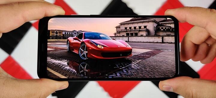 Imagen - Review: Google Pixel 4, gran cámara y mucho más en un diseño discutible