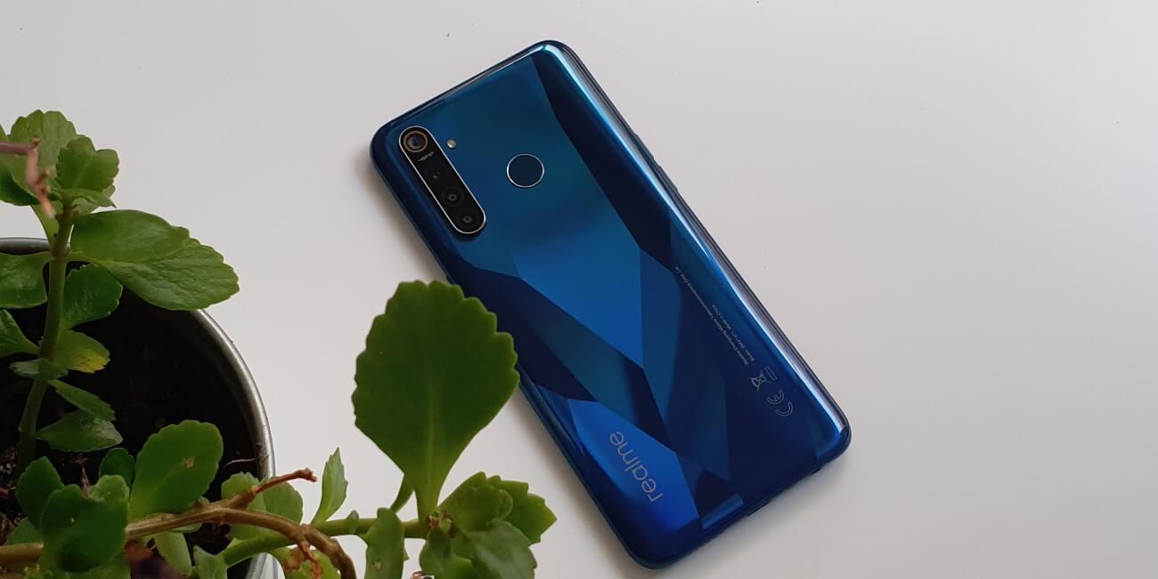 Review: Realme 5 Pro, el móvil con 4 cámaras que quiere ponérselo difícil a Xiaomi