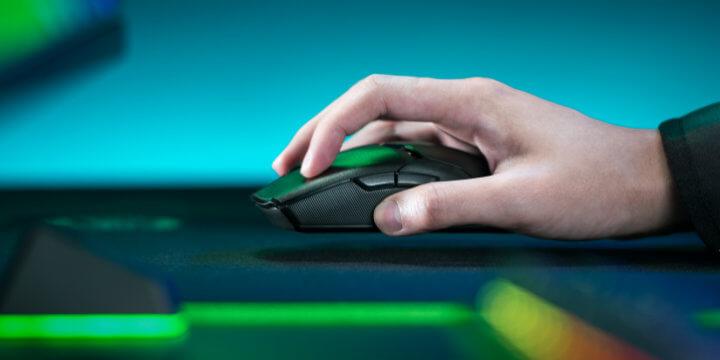Imagen - Razer Viper Ultimate Wireless, el ratón gaming inalámbrico con switches ópticos