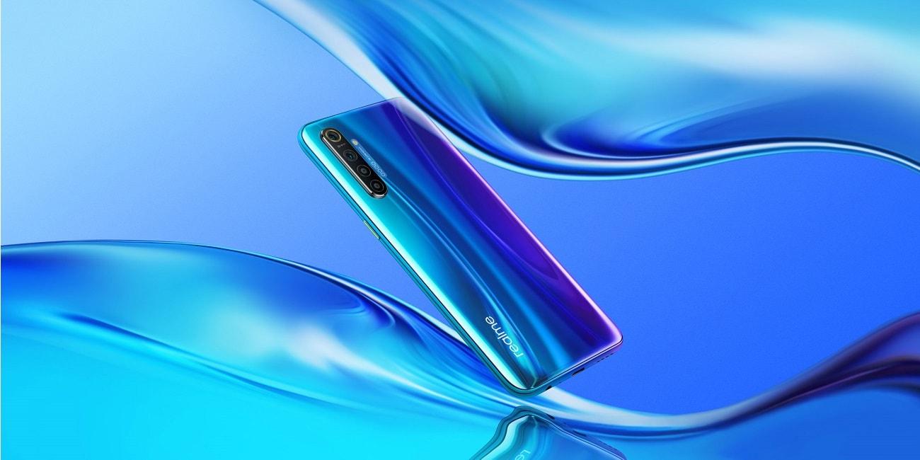 Realme X2 y X2 Pro, llegan a España los nuevos móviles para competir contra Xiaomi