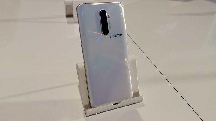 Imagen - Realme X2 y X2 Pro, llegan a España los nuevos móviles para competir contra Xiaomi