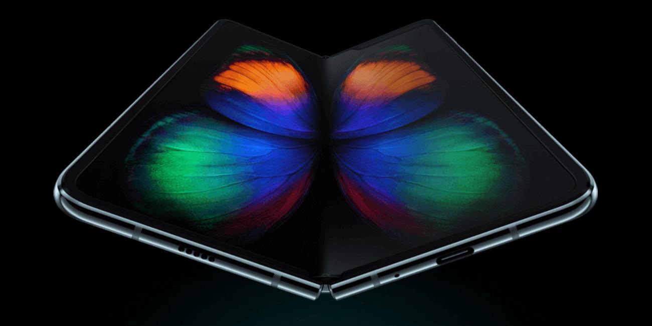 Samsung Galaxy Fold ya tiene fecha de lanzamiento en España