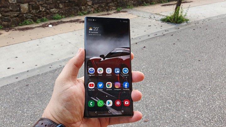 Imagen - Review: Samsung Galaxy Note 10+, no revoluciona pero sí evoluciona