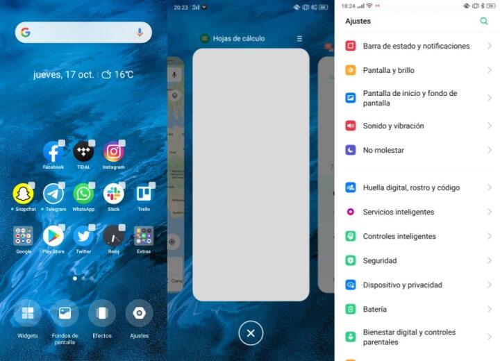 Imagen - Review: Realme 5 Pro, el móvil con 4 cámaras que quiere ponérselo difícil a Xiaomi
