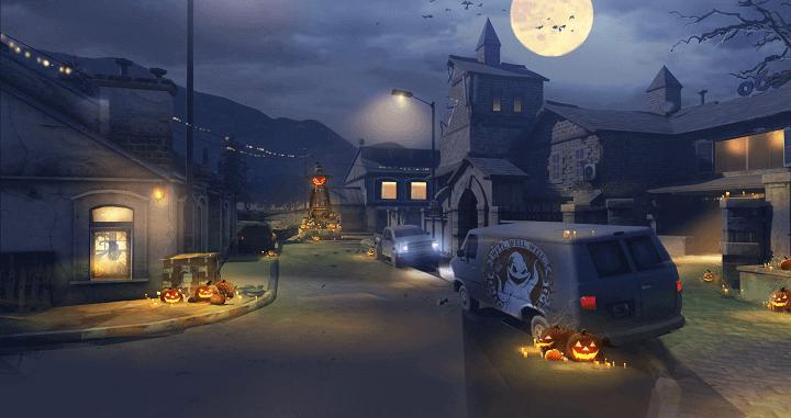 Imagen - Call of Duty Mobile lanza un evento para Halloween