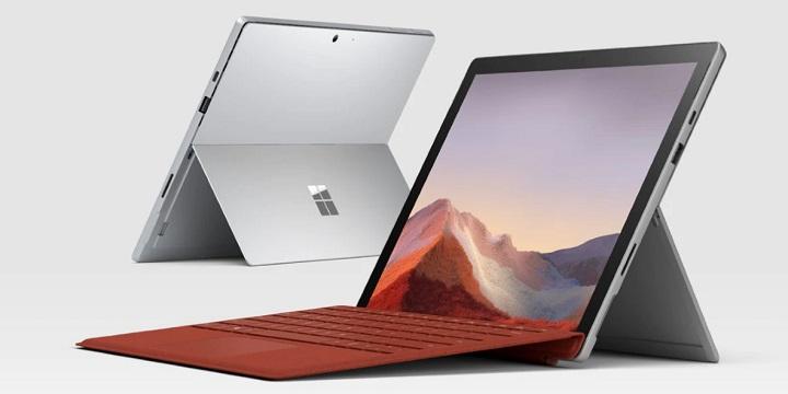 Imagen - Microsoft Surface Pro 7 es oficial: conoce todos los detalles