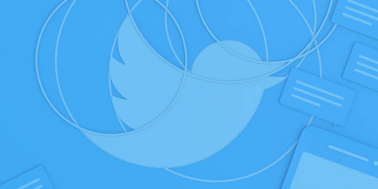 Twitter está caído para muchos usuarios