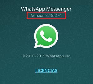 Imagen - WhatsApp desaparece de Google Play