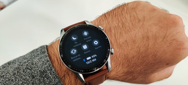 Imagen - Oferta: Huawei Watch GT 2 por menos de 200 euros en Amazon
