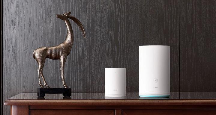 Imagen - Huawei WiFi Q2 Pro, el sistema WiFi para todo el hogar con PLC incluido