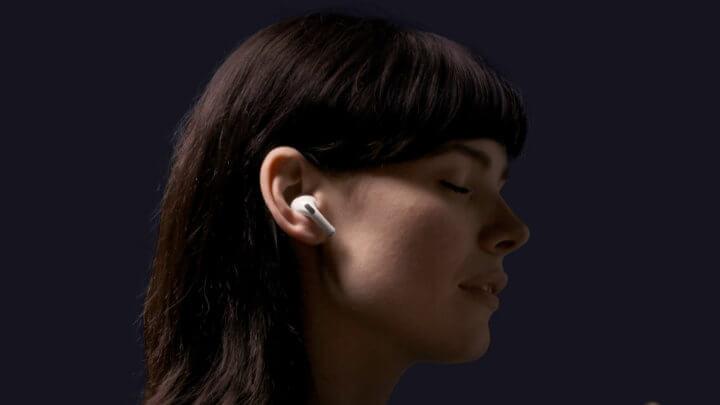 Imagen - AirPods Pro, los auriculares de Apple ganan cancelación activa de ruido