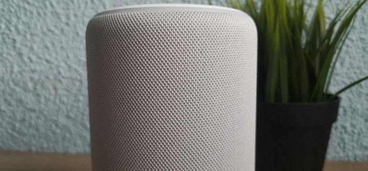 Imagen - Review: Amazon Echo 2019, todavía mejor sonido y una Alexa deslumbrante
