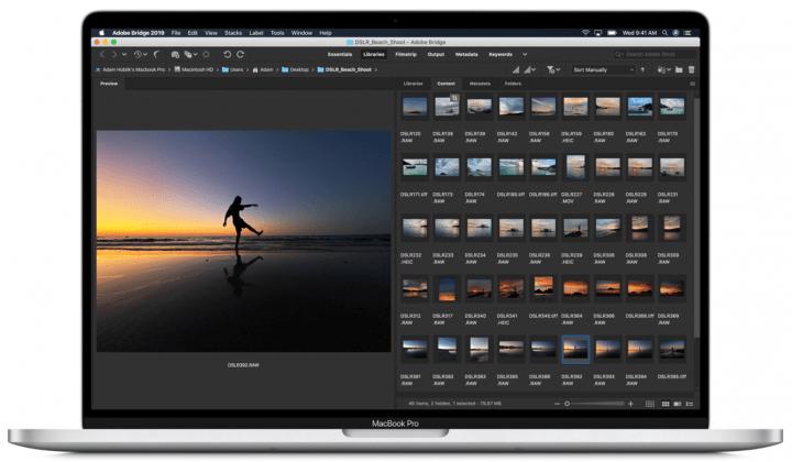 Imagen - MacBook Pro de 16 pulgadas: mucha potencia, pantalla más grande y teclado rediseñado