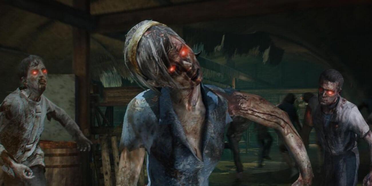 Call of Duty Mobile añade soporte para mandos y modo zombie