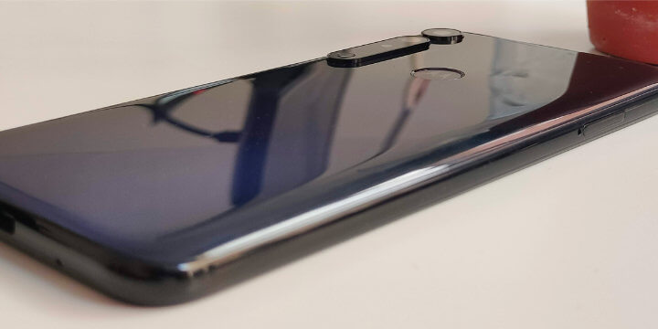 Imagen - Review: Moto G8 Plus, un móvil gama media para los que quieren Android casi puro