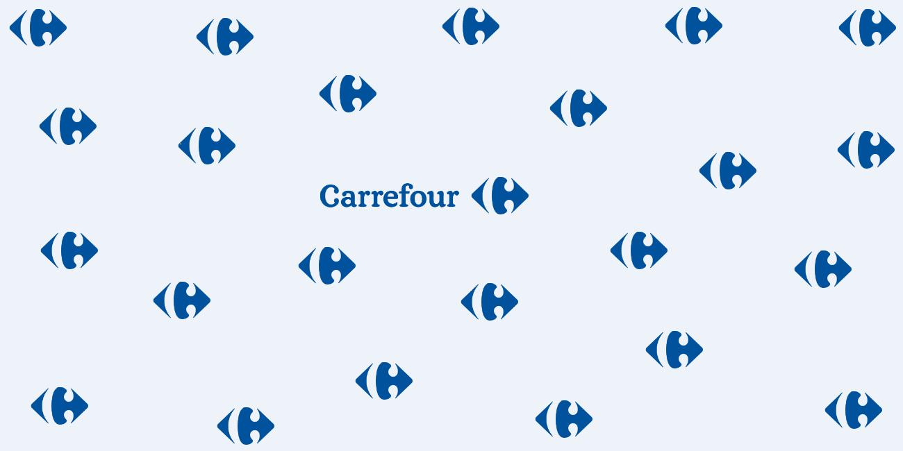 Carrefour envía por error una notificación de Carrefour Pass