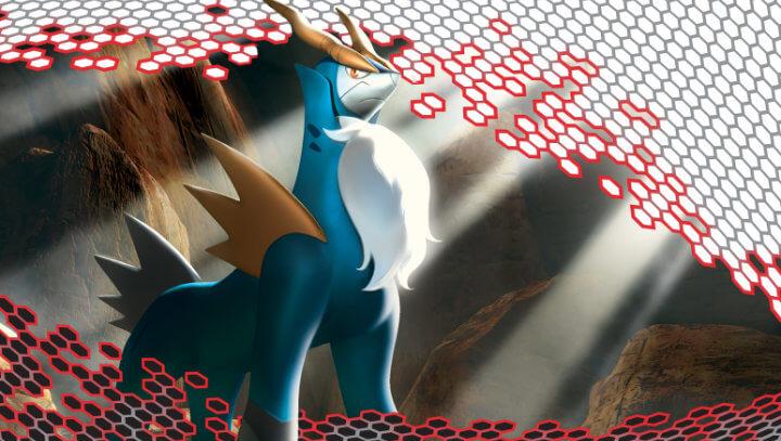 Imagen - Los mejores counters para Cobalion en Pokémon Go