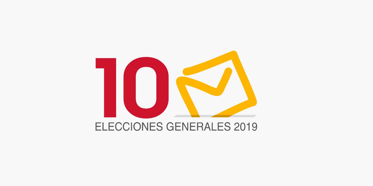 Cómo consultar online los resultados electorales del 10-N