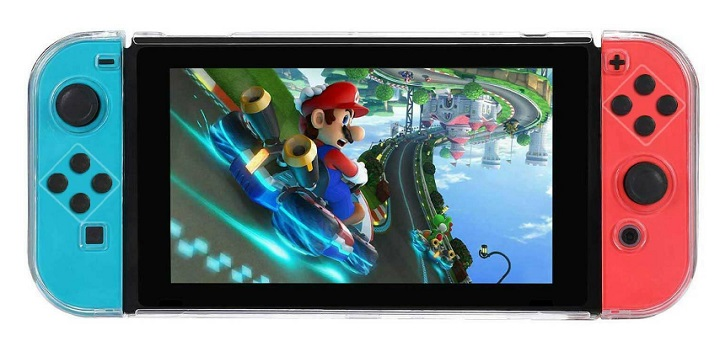 Imagen - 10 fundas para Nintendo Switch