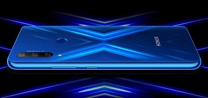 Imagen - Review: Honor 9X, gama media con recortes importantes