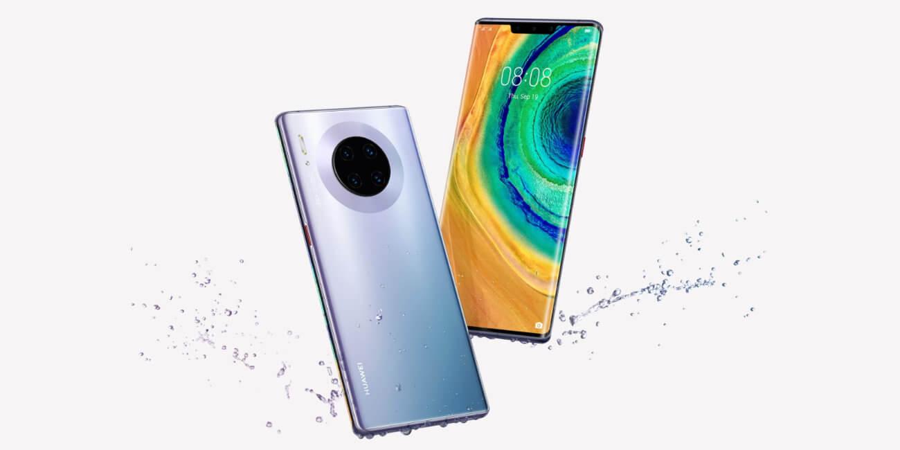 Huawei Mate 30 Pro ya está a la venta en España: disponibilidad y precio