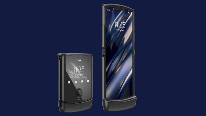 Imagen - Motorola Razr: el mítico móvil vuelve con pantalla plegable