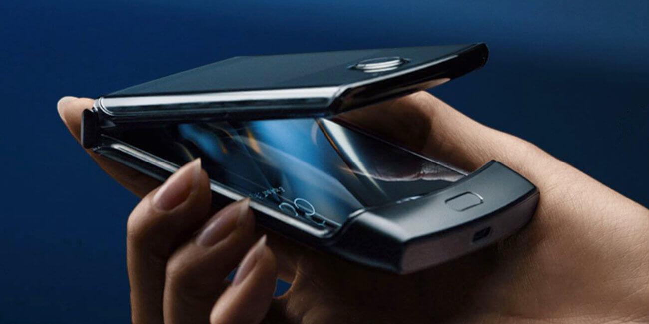Motorola Razr, precios y tarifas con Orange