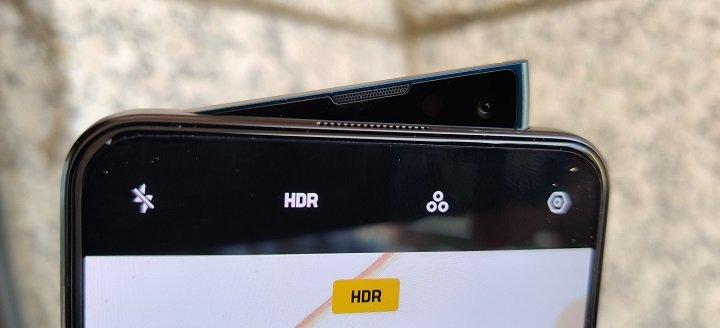 Imagen - Review: Oppo Reno 2, un gama media con aspiraciones a gama alta