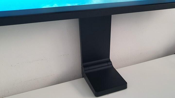 Imagen - Review: Samsung Space Monitor, el monitor 4K que no ocupa espacio en tu mesa