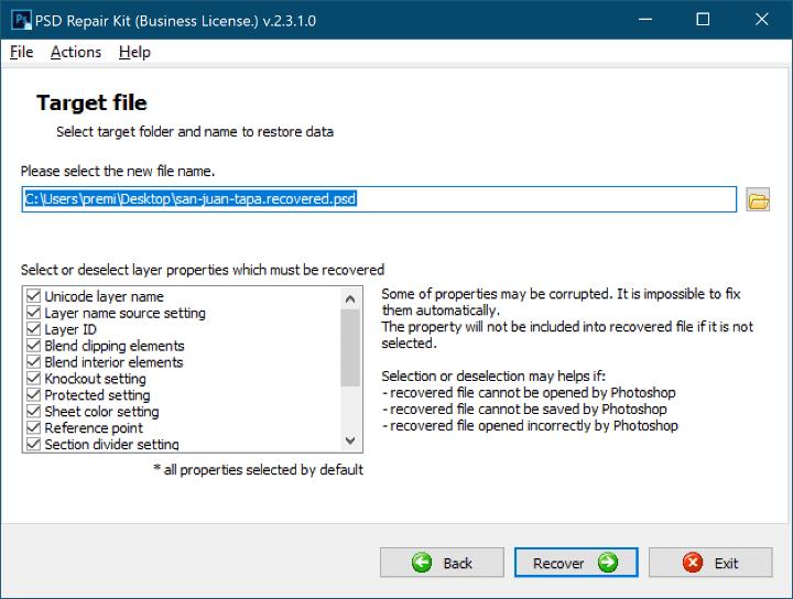 Imagen - Cómo reparar archivos PSD de Photoshop corruptos