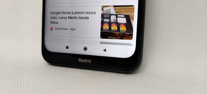 Imagen - Review: Redmi Note 8T, bueno, bonito y barato pero ya no emociona