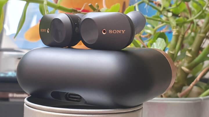 Imagen - Review: Sony WF-1000XM3, un rival para los AirPods Pro con cancelación activa de ruido