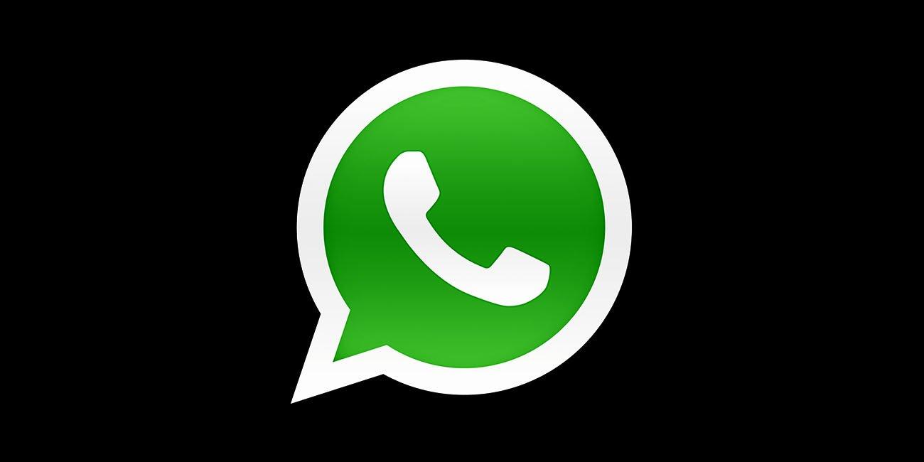 Así será el modo oscuro de WhatsApp Web