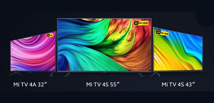 Imagen - Mi TV 4S, el primer televisor 4K HDR de Xiaomi llega a España