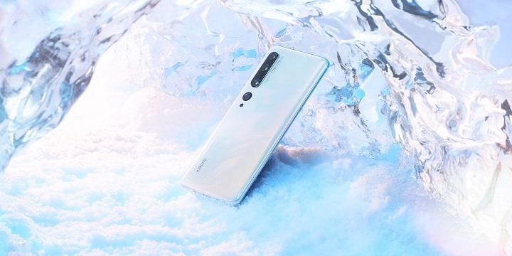 Imagen - Xiaomi CC9 Pro, es oficial el teléfono con cámara principal de 108 megapíxeles