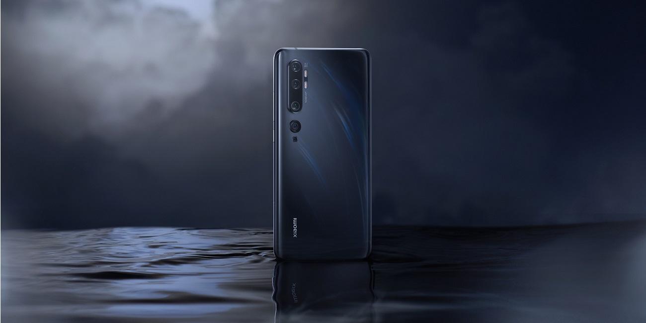 Xiaomi Mi 10 Pro cargará en 35 minutos su batería
