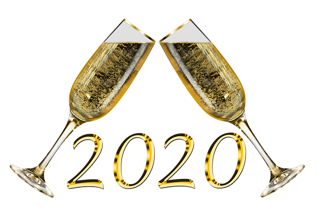 Imagen - 32 felicitaciones de Año Nuevo 2020 para Instagram